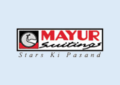 Mayur Suiting